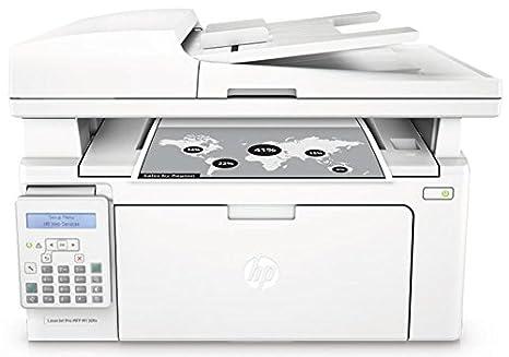 HP Laserjet Pro M 130 NW - Impresora Multifunción: Amazon.es ...