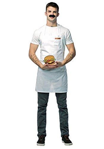 Bob's Burgers - Bob]()