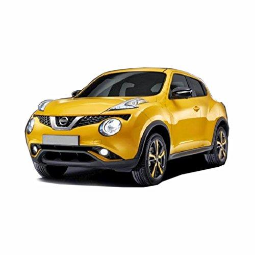 Full Car Cover Kit - 2011-2018 Nissan Juke Select-fit Car Cover Kit