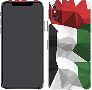 Switch iPhone X Skin Trends National Day 017