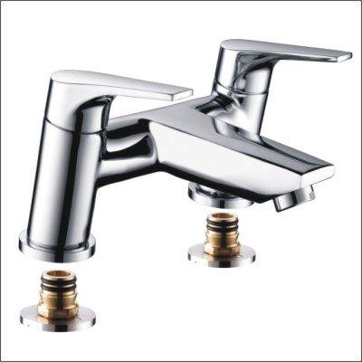 Bristan VT BSM C Vantage Easy Fit Bath Shower Mixer - Chrome Plated