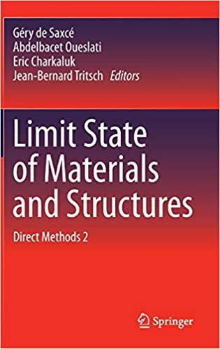 Limit State of Materials and Structures: Direct Methods 2