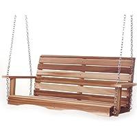 All Things Cedar Poarch Swing