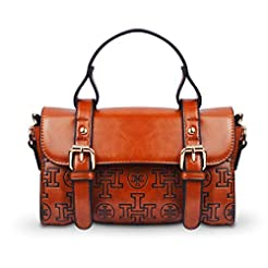 Satchel Bag for Women, Ladies Crossbody ...
