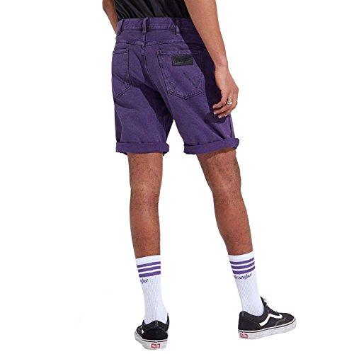 Homme Short Wrangler W14CRJ202 Wrangler Short Homme W14CRJ202 Short Short W14CRJ202 Violet Violet Wrangler Homme Violet W14CRJ202 Wrangler ZUwFfqA