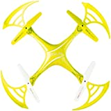 2.4Ghz Quadcopter Camera WIFI FPV Headless Mode Altitude Hold RC UFO Drone