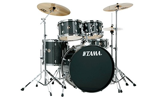 Tama RM52KH6 (5 Pieces) CCM Rhythm Mate Drum Set with Bass Drum 55.8 cm...