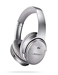 Bose QuietComfort 35 (Series I) Wireless Headphones, Noise Ca...