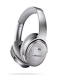 Bose QuietComfort 35 Wireless Headphones, Noise Cancelling - ...