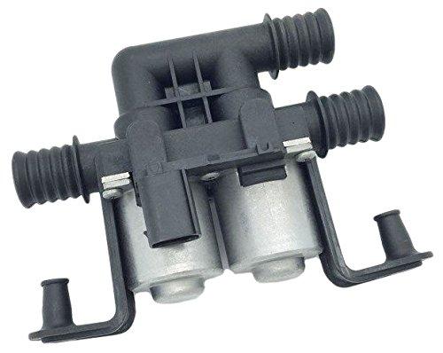 OKAY MOTOR Heater Control Valve for BMW 525i 528i 535i 545i 745i X5 Okay Motor Products Inc. 64128374995