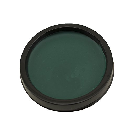 Adorox Green Witch Monster Painting Makeup Kit Halloween Costume Accessory Prop (Makeup Halloween Costumes)