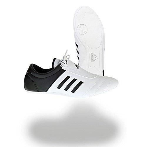 Sneaker Stripes Martial adidas Shoes Black KICK with Arts White vZzxwqgIx