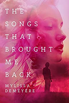 The Songs That Brought Me Back (The Songs Series Book 2)