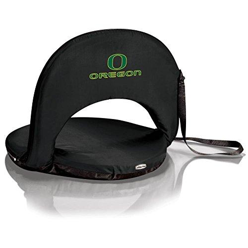 University of Oregon Ducks Reclining Stadium Seat Cushion -