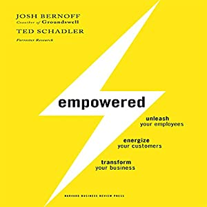 Empowered Audiobook