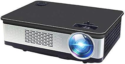 Mini LED Proyector Portátil Cine En Casa Teatro LCD Smart HD ...
