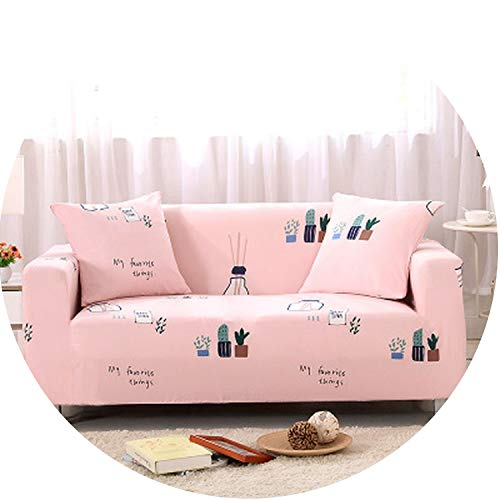 Universal Sofa Cover Big Elasticity Cover Stretch Sofa Slipcover,Sofa Cover 16,Foot Stool 70X100X40 (Outdoor Furniture Piece Bunnings 3)