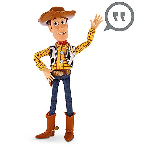 Story String Woody Talking Figure product image
