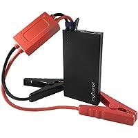 myCharge PJ66KR 6600mAh Portable Power Bank (Black)