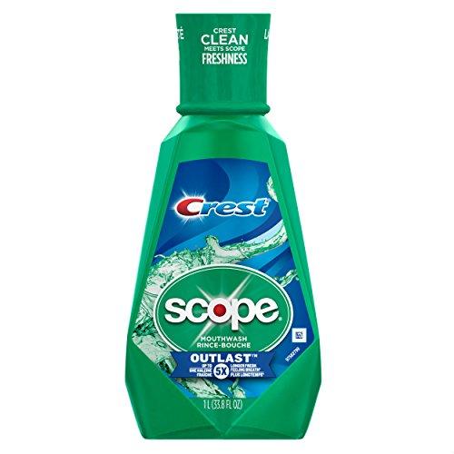 scope outlast longer lasting mint