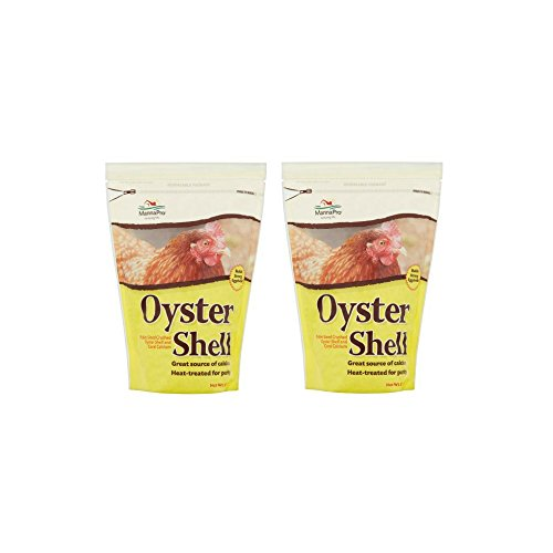 Manna Pro Pullet Size Crushed Feed Oyster Shell, 5 lb - 2 -