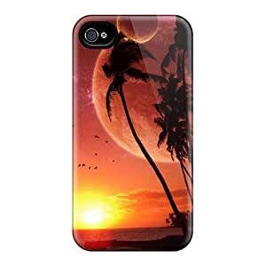 Ideal Joseph Lee Case Cover For Iphone 4/4s(nature), Protective Stylish Case