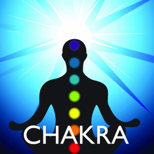 Chakra Balancing: Chakras, Sound Healing Meditation Music Therapy for Relaxation, Restful Sleep, Inner Balance, Stress Relief and Anxiety Disorder