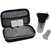 STAT Fitness Powdered Supplement Case