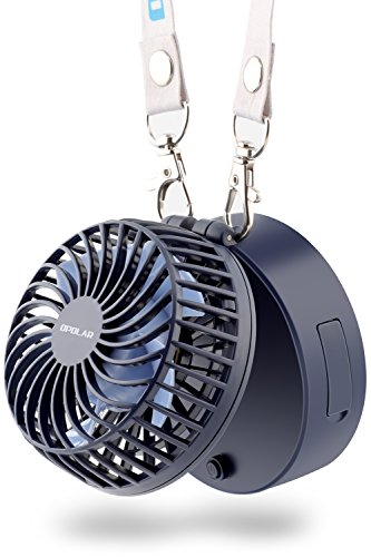 02 cool deluxe necklace fan - 7