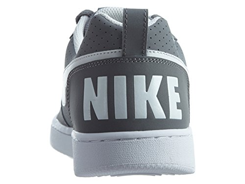 Nike Court Borough Low, Scarpe da Basket Uomo Gris (Cool Grey / White)