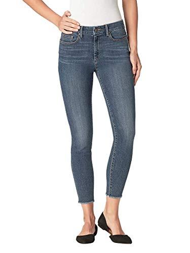 Jessica Simpson Ladies' High Rise Skinny Jean (Ventura, 14/32)
