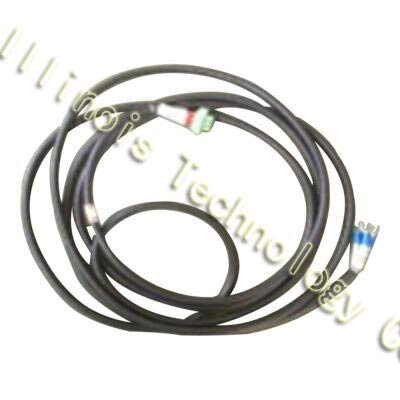 Printer Parts Yoton X6-3200 Eco Solvent Printers 42V Power Cable