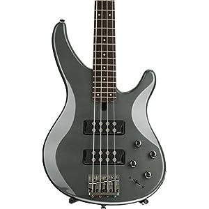 Yamaha TRBX304 MGR 4-String Electric Bass Guitar