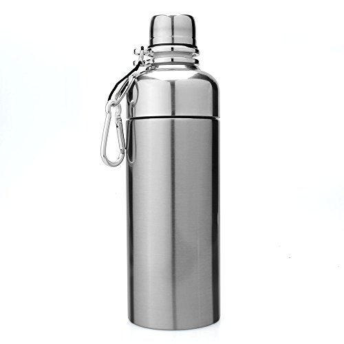 Miroo Clip Grips Thermos Stainless Steel Water Bottles