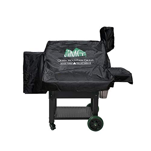 (GMG Daniel Boone Cover for Prime WiFi Grills GMG-3003)