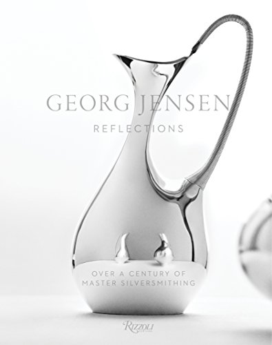 Georg Jensen: Reflections (Georg Jensen Antiques)