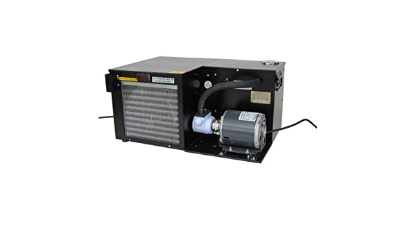glicol g30g-3 – 8P 75 ft. glicol Chiller: Amazon.es: Jardín