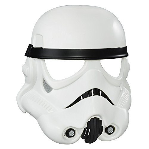 Star Wars: Rogue One Imperial Stormtrooper Mask (Stormtrooper Mask)