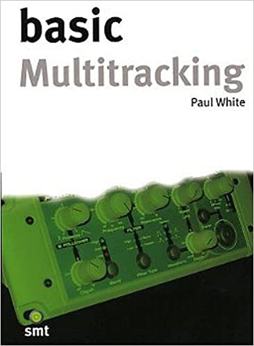basic multitracking basic series