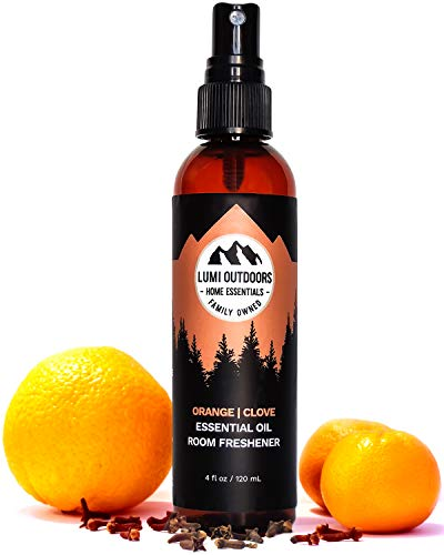 Natural Air Freshener Essential Eliminating product image