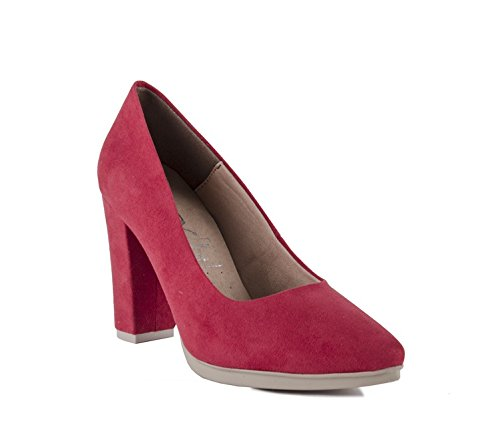 Made In Spain Damen Pumps Rot