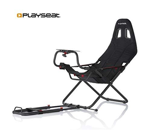 Playseat Challenge Racing Video