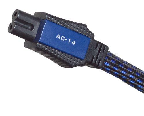 Pangea Audio - AC-14 - Power Cable 1.0 Meter - C7