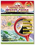 EZ Map Metro Cebu Street Guide