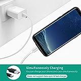 NEWDERY Upgraded Samsung Galaxy S9 Plus Battery