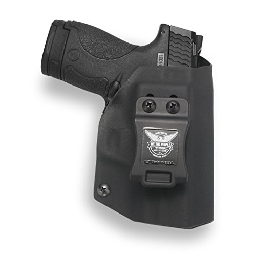 We People Holsters Wesson Holster