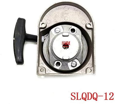 BianchiPatricia Pull Starter For 49cc 66cc 80cc Engine Motorized Bicycle Pull Recoil Starter