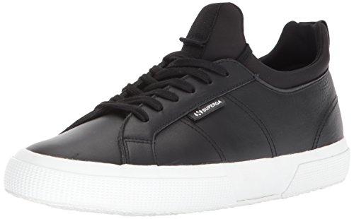 Delle Superga Fglycrau Sneaker Donne Nero 2750 4qfBqwvP
