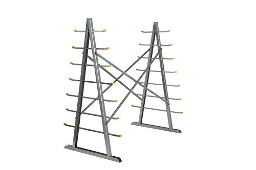 Vestil SR-SS Self Supporting Economical Material Rack, 66