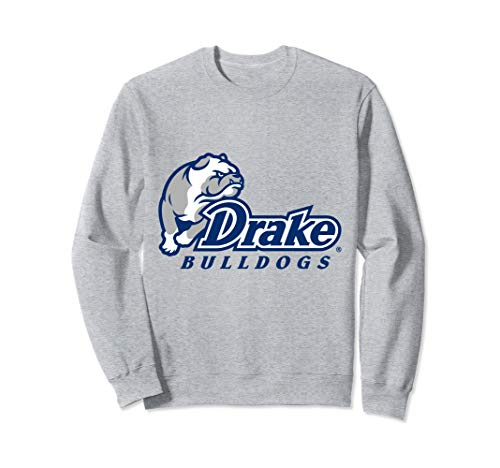Drake University Bulldogs Sweatshirt PPDRU01